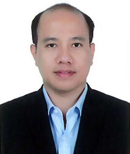 Dr. Bong Angkeara