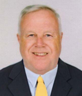 Dr. Gilberg Trond