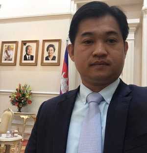 Dr. Sok Dareth