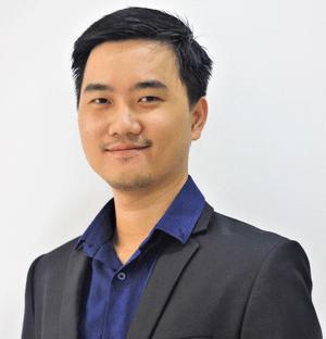 Mr. Lim Menghour